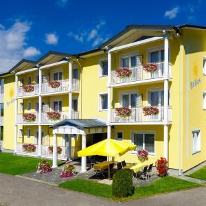 Fotos de l'hotel: Pension Helios, Sankt Kanzian