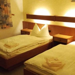 Hotelbilleder: Hotel Ulmenstein, Hünfeld