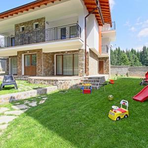 Hotelbilder: Rhodope's Heaven Dikchan, Kovačevica