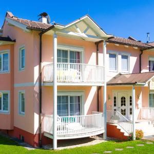 Fotos de l'hotel: Ferienhaus Stefanie, Sankt Kanzian