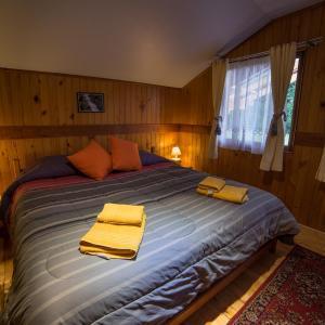Фотографии отеля: Andenrose, Manzanar
