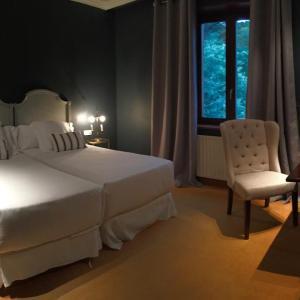 Hotel Pictures: Hotel Etxeberri, Zumárraga