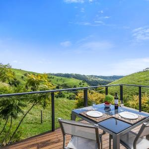Foto Hotel: Top Of The Hill, Maleny