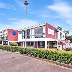 Hotel Pictures: Parkside Motel Geelong, Geelong