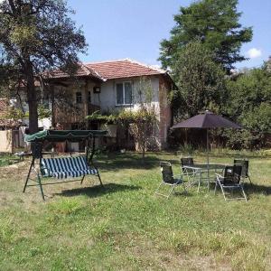 Hotel Pictures: Guest House Dyado Stoyan, Seltse