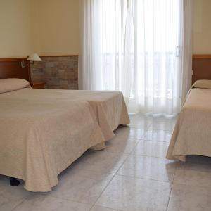 Hotel Pictures: Hotel VIDA Playa Paxariñas, Portonovo