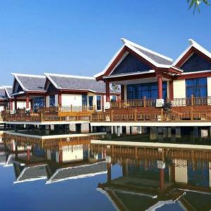 Hotel Pictures: Tangpo Hot Spring Resorts, Weihai