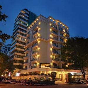 Фотографии отеля: Grand Residency Hotel & Serviced Apartments, Мумбай