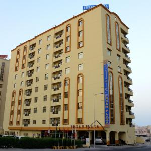Hotel Pictures: Frsan Plaza, Juffair