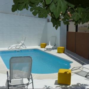 Hotel Pictures: Casa Rural El Palacete, Zulema