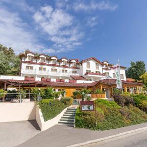 ホテル写真: Vitalhotel Krainz, ロイパースドルフ・バイ・フュルステンフェルト