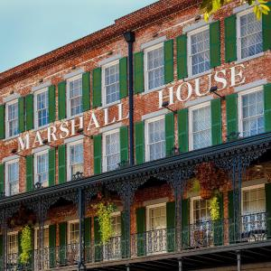 Hotel Pictures: The Marshall House, Savannah