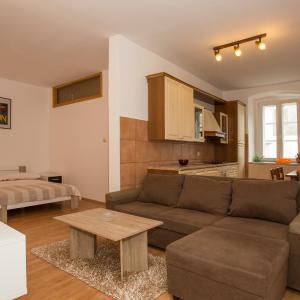 Hotellikuvia: Apartment Balance, Rijeka