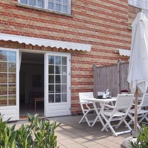 Hotellikuvia: Apartment Tranevej V, Bøtø By