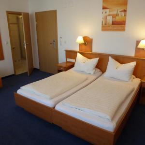 Hotelbilleder: Hotel - Restaurant Goldnes Fass, Friedberg