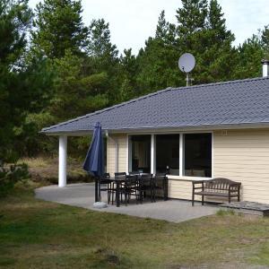 Fotos do Hotel: Holiday home Thulevej A- 4797, Bolilmark