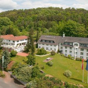 Hotelbilleder: Hotel Bellevue, Wolfshausen