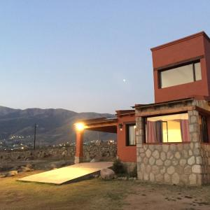 Hotelbilder: Las Lilas, Tafí del Valle