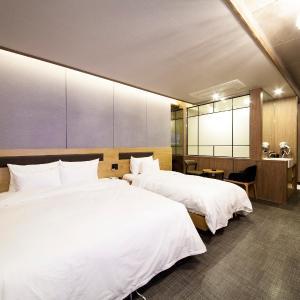 Fotografie hotelů: Jinju Kai Hotel, Jinju
