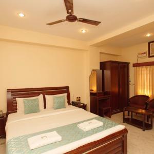 Hotellikuvia: Lloyds Guest House, Chennai