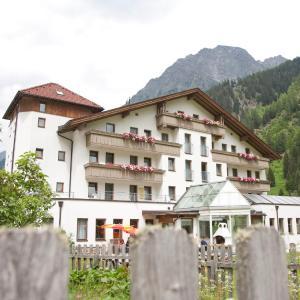 Hotelbilleder: Hotel Tia Monte, Kaunertal