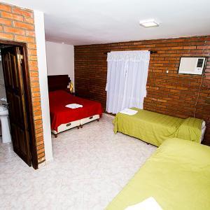 Hotellikuvia: Posada Madre America, San Ignacio