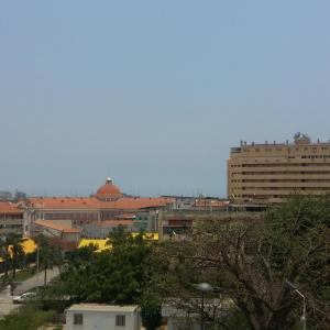酒店图片: Luanda Historical Downtown Apartment II, 罗安达