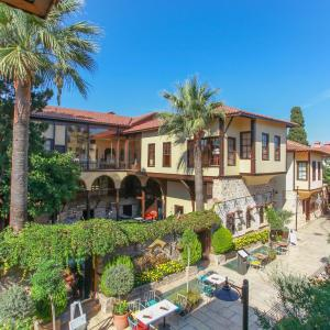 Hotelbilder: Alp Paşa Hotel, Antalya