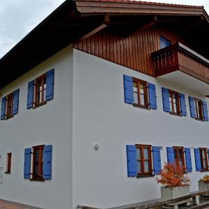 Hotelbilleder: Aggenstein D3, Hopfen am See