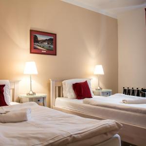 Hotel Pictures: Pivovar Hotel Na Rychtě, Ústí nad Labem