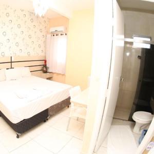 Hotel Pictures: Hotel Shalom Suzano, Suzano