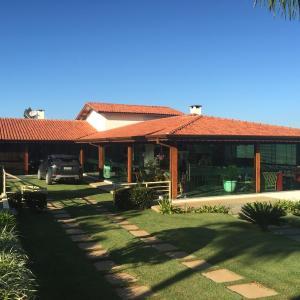 Hotel Pictures: Colina das Palmeiras, Jarinu
