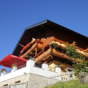 Hotelbilleder: Bio Alpenhof Rostatt, Bischofshofen