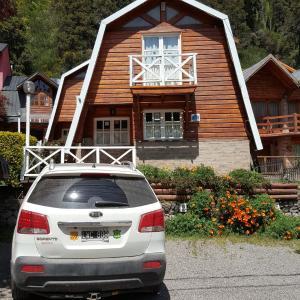 Zdjęcia hotelu: Villa El Radal, San Martín de los Andes