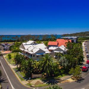 Photos de l'hôtel: The Terraces, Byron Bay