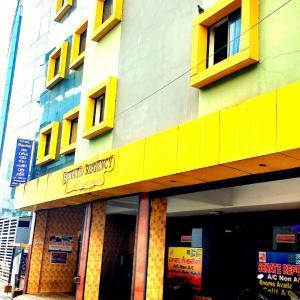 Foto Hotel: Senate Regency, Chennai