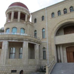 Hotelfoto's: Hotel Goy Gol, Xanlar