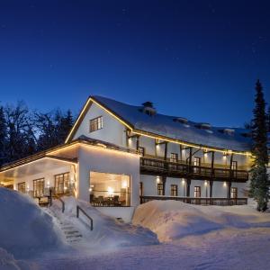 Fotos do Hotel: Bödele Alpenhotel, Schwarzenberg im Bregenzerwald