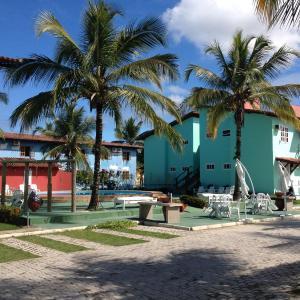 Hotel Pictures: Condomínio Taperapuã Village, Porto Seguro