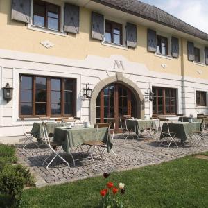 Hotelfoto's: Landgasthof Mayr, Sankt Ulrich bei Steyr