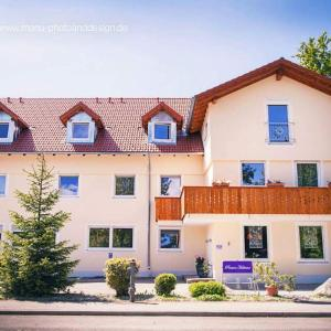 Hotel Pictures: Comfort Pension Halama, Geretsried