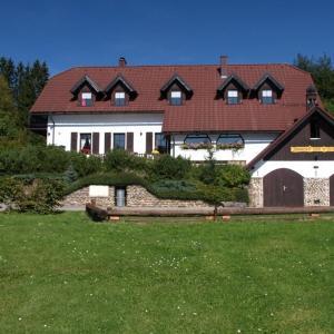 Hotel Pictures: Šumavský Dům 'U Čechů', Kubova Huť