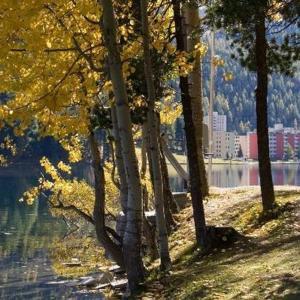 Hotel Pictures: Chesa Derby 3, Sankt Moritz-Bad
