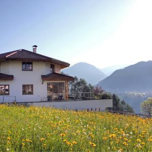 Fotos do Hotel: Haus Nikola, Telfes im Stubai