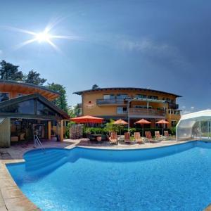Hotellbilder: Hotel Garni Buchenhof, Velden am Wörthersee