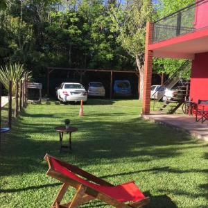 Hotel Pictures: Ayma, Chascomús
