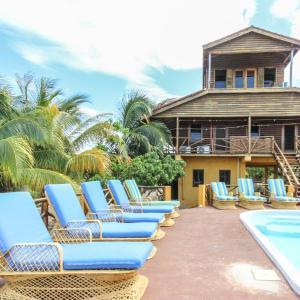 Hotel Pictures: La Casa Pura Vida, San Pedro