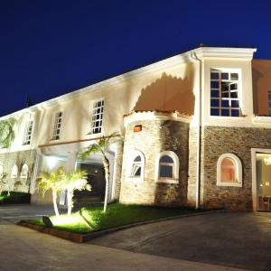 Hotel Pictures: Hotel Luve, San Antonio de Banageber