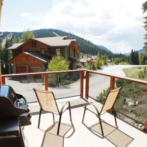 Hotel Pictures: Trail's Edge Townhouses - TE03, Sun Peaks