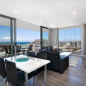 Hotelbilleder: Astra Apartments Wollongong, Wollongong
